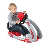 智比模拟驾驶台-新品370206